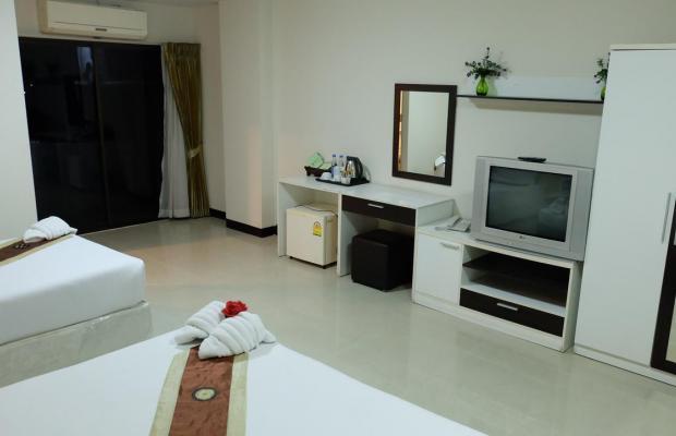 фото отеля Riverside Suvarnabhumi (ex. Princess Suvarnabhumi Airport Residence) изображение №25