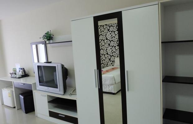 фото Riverside Suvarnabhumi (ex. Princess Suvarnabhumi Airport Residence) изображение №6