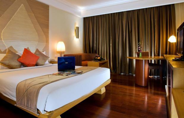 фото Novotel Semarang изображение №22