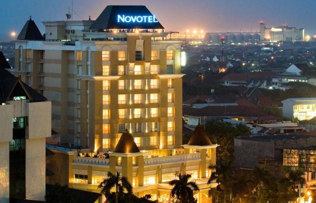 фото отеля Novotel Semarang изображение №21