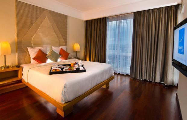 фото отеля Novotel Semarang изображение №5