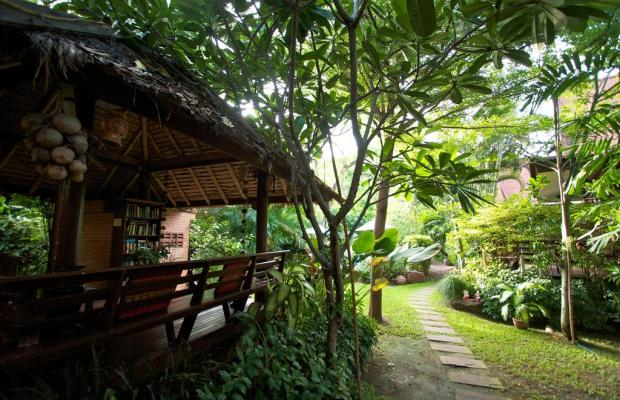 фотографии Baan Duangkaew Resort изображение №16