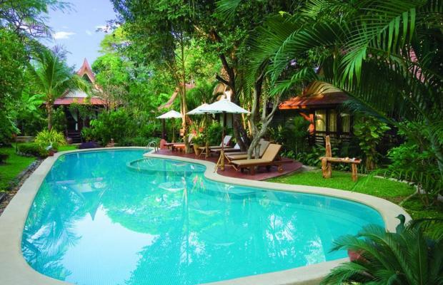 фото отеля Baan Duangkaew Resort изображение №5