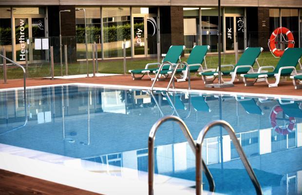 фото отеля Axor Feria изображение №1