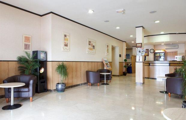 фото отеля Ciudad de Navalcarnero изображение №29