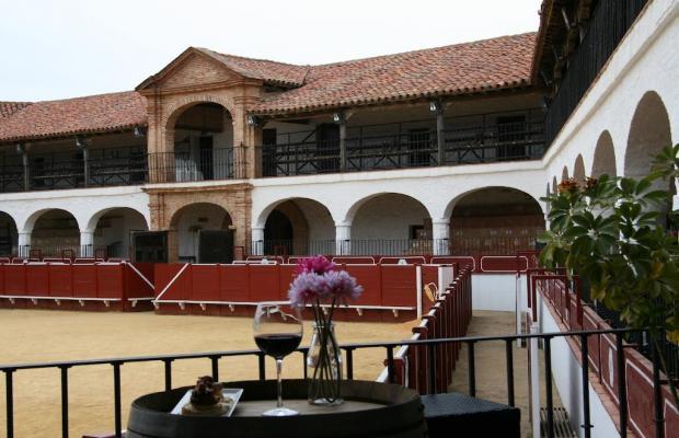 фото отеля Plaza de Toros de Almaden изображение №5