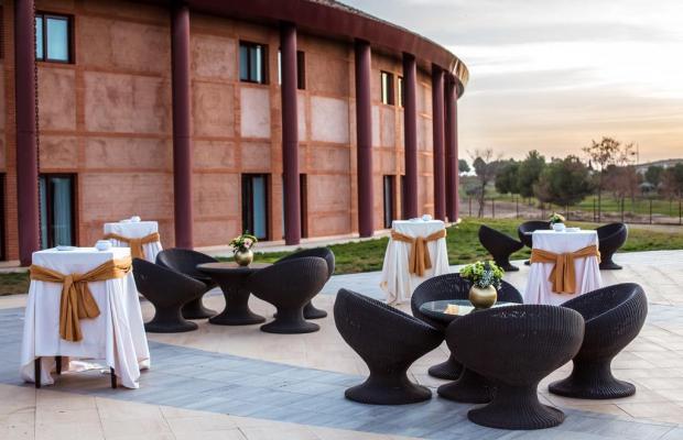 фотографии отеля Citymar Hotel Layos Golf изображение №3