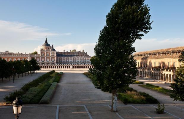 фотографии NH Collection Palacio de Aranjuez изображение №8