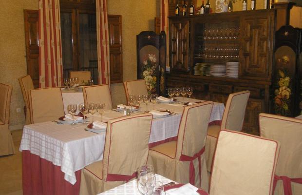 фотографии Hotel Alfonso VI изображение №12