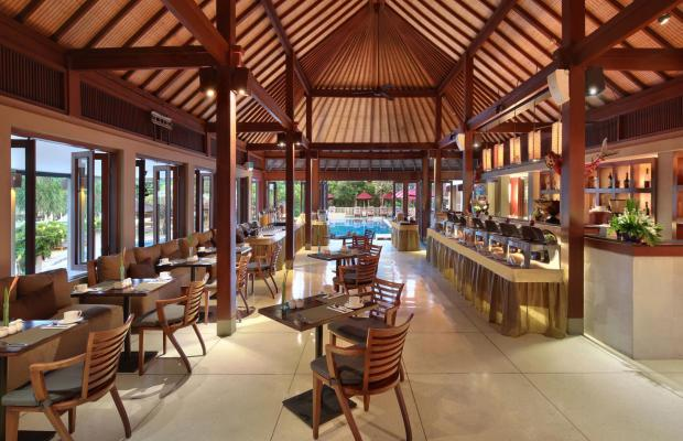 фото отеля Bali Niksoma Boutique Beach Resort изображение №37