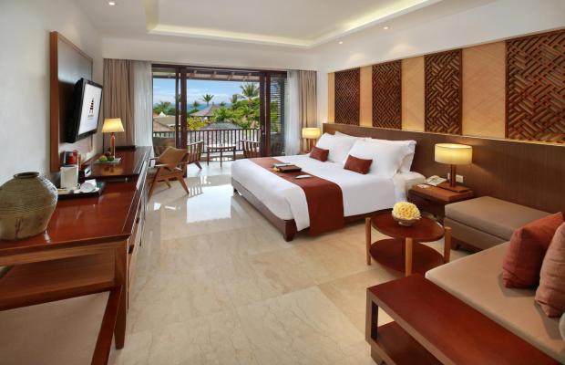 фотографии отеля Bali Niksoma Boutique Beach Resort изображение №7