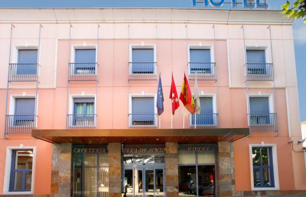 фото отеля MC Villa De Pinto (ex. Egido Villa de Pinto) изображение №1