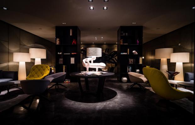фотографии отеля Art'otel Amsterdam изображение №19
