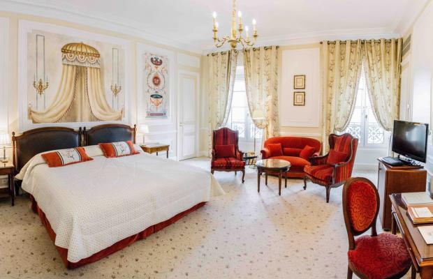 фото Hotel du Palais изображение №74
