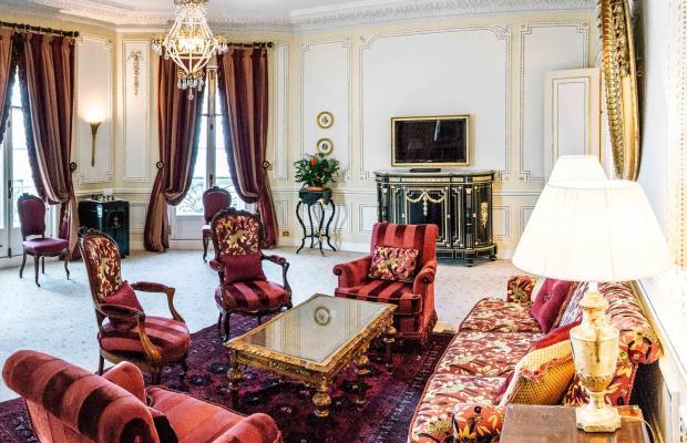 фотографии отеля Hotel du Palais изображение №67