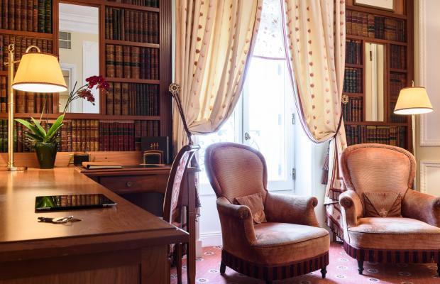 фото Hotel du Palais изображение №6