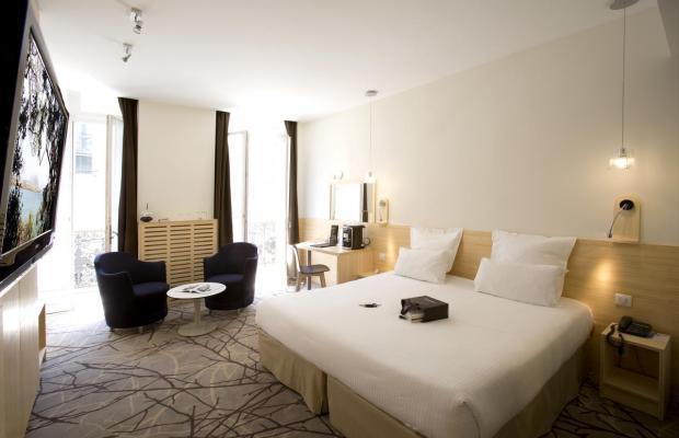 фотографии отеля Best Western Grand Hotel Francais изображение №19