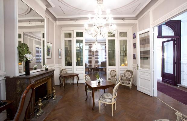 фотографии Best Western Grand Hotel Francais изображение №16