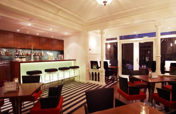 фото отеля Bilderberg Hotel Jan Luyken изображение №17
