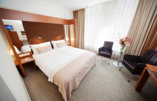 фото Bilderberg Hotel Jan Luyken изображение №2