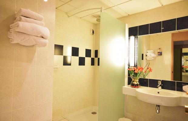 фотографии отеля Hоtel Kyriad Prestige Bordeaux Ouest - Mеrignac изображение №11