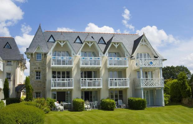 фотографии отеля Pierre & Vacances Residence Cap Glenan изображение №15