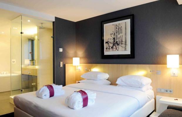 фотографии Mercure Hotel Amsterdam City изображение №32