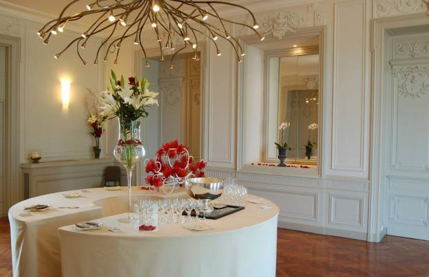 фото отеля Chateau Grattequina изображение №21