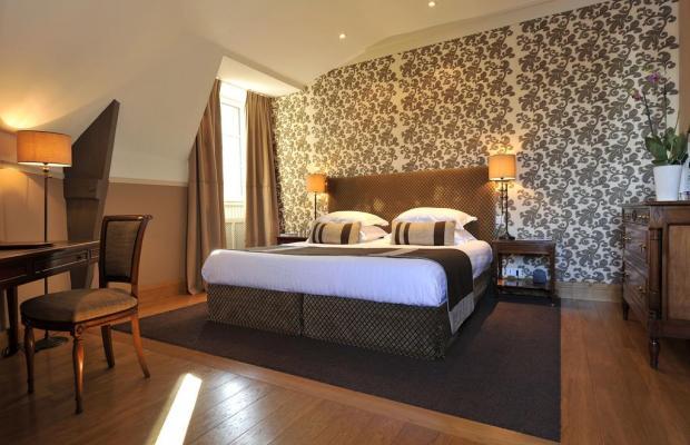 фотографии отеля Domaine De La Bretesche изображение №35