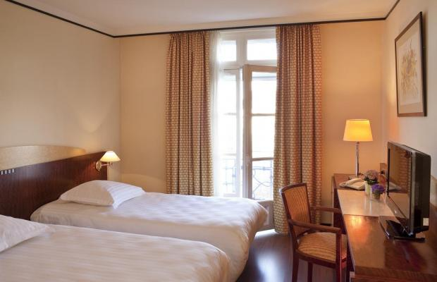 фотографии отеля Oceania Hotels Le Continental изображение №27