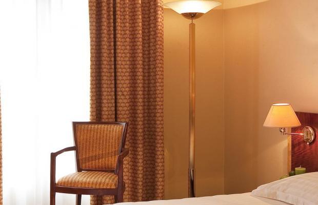 фото Oceania Hotels Le Continental изображение №6
