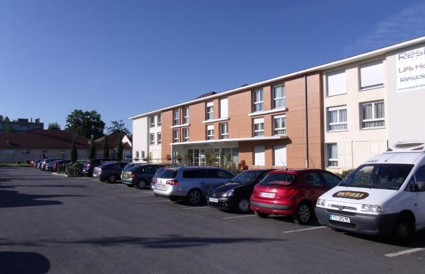 фото отеля ResidHotel Les Hauts d'Andilly изображение №21