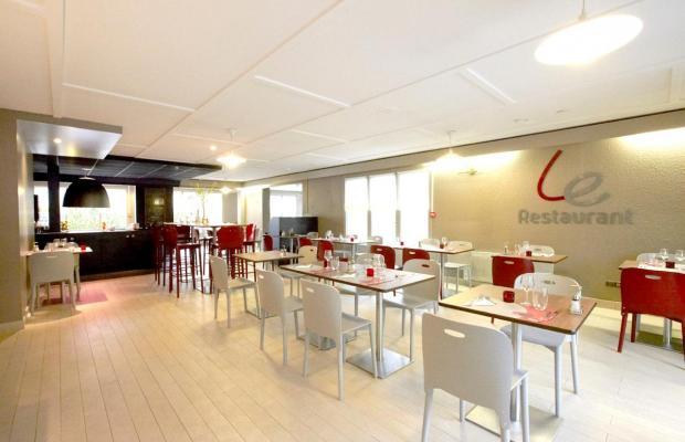 фотографии отеля Campanile La Rochelle Nord Puilboreau изображение №31