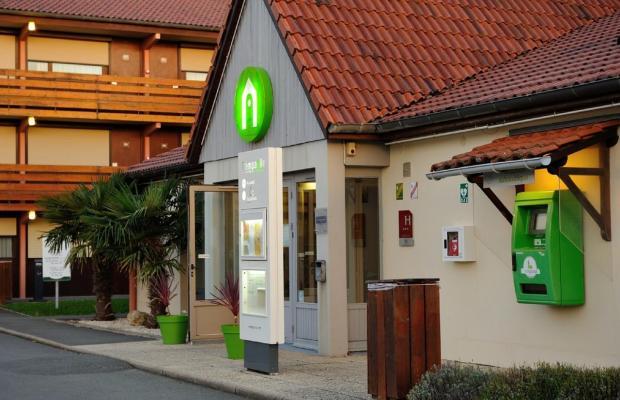 фото отеля Campanile La Rochelle Nord Puilboreau изображение №17
