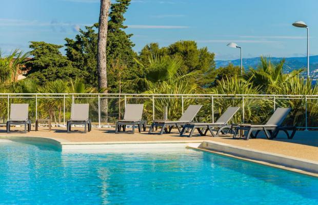 фото отеля Lagrange Vacances Les Terrasses des Embiez изображение №21