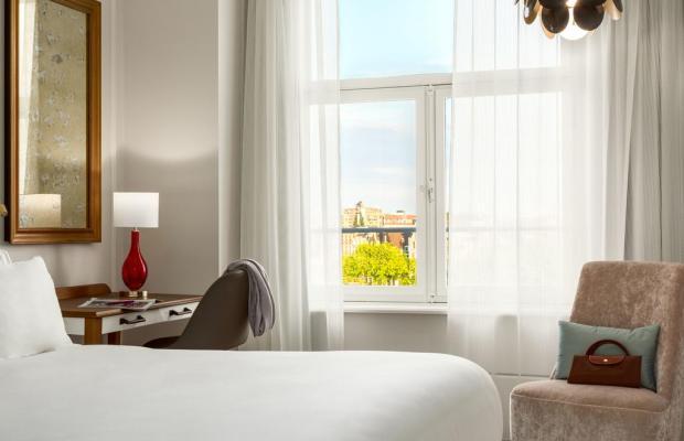 фото отеля NH Collection Amsterdam Doelen (ex. Golden Tulip Doelen) изображение №9