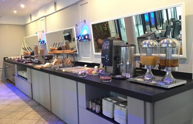фотографии Hotel Restaurant & Spa Plaisir изображение №20
