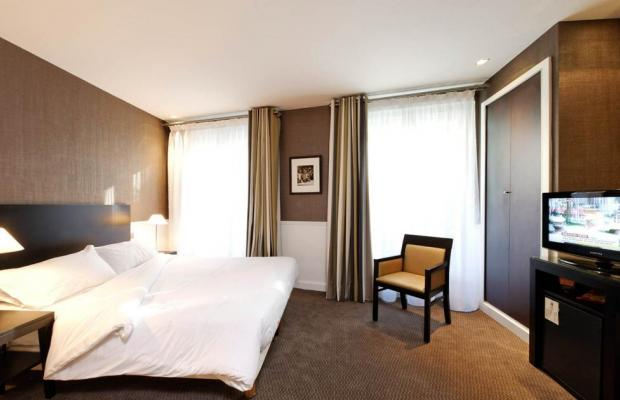 фотографии отеля Residence Imperiale изображение №23