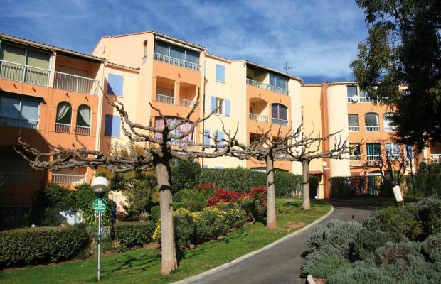 фотографии отеля Residence Le Lagon Bleu изображение №15