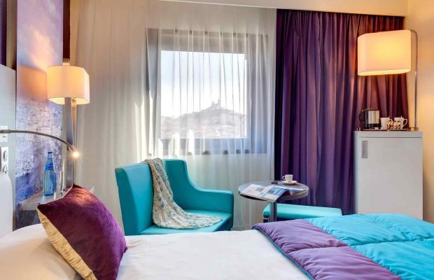 фото отеля Mercure Marseille Centre Vieux Port  (ex. Mercure Euro Centre) изображение №37