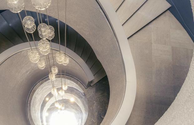 фотографии отеля Mercure Marseille Centre Vieux Port  (ex. Mercure Euro Centre) изображение №35