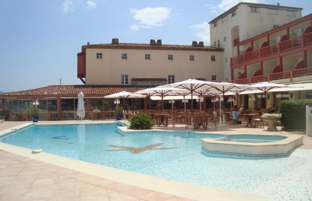 фотографии отеля Giraglia изображение №27
