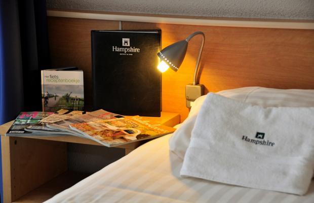 фото Hampshire Hotel - City Terneuzen (ex. Hampshire Inn - City Terneuzen) изображение №6