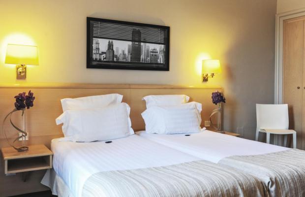 фотографии Le Grand Hotel Strasbourg изображение №4