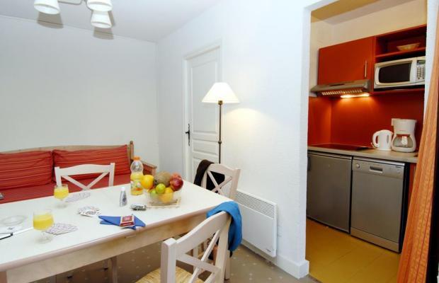 фотографии отеля Résidence Odalys Les Mimosas изображение №3