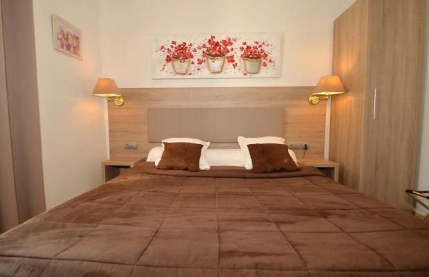 фото Hotel Parisien изображение №58