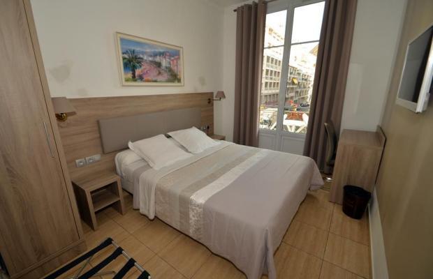 фото Hotel Parisien изображение №54