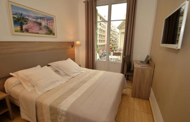 фото отеля Hotel Parisien изображение №49