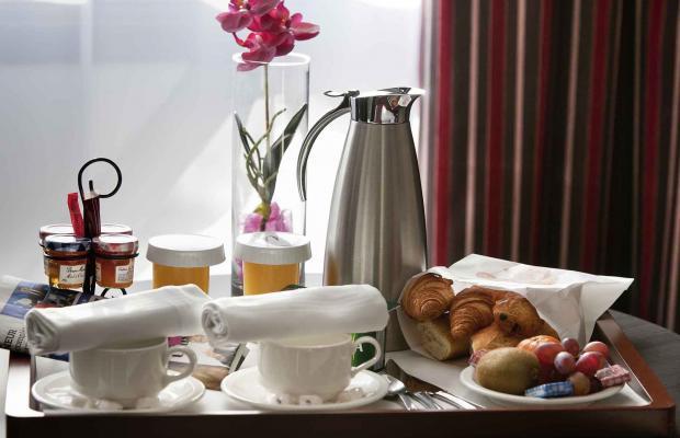 фото Hotel Mercure Vannes Le Port изображение №26