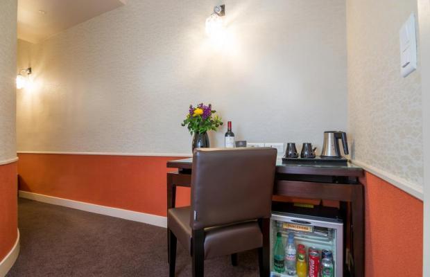 фото Lodge Du Centre изображение №14
